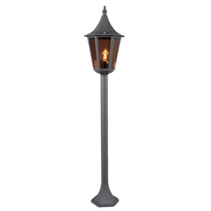 Kültéri-lámpa-President-P116-grafit