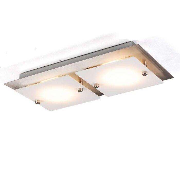 Mennyezeti-lámpa-Buxton-ES-2-acél