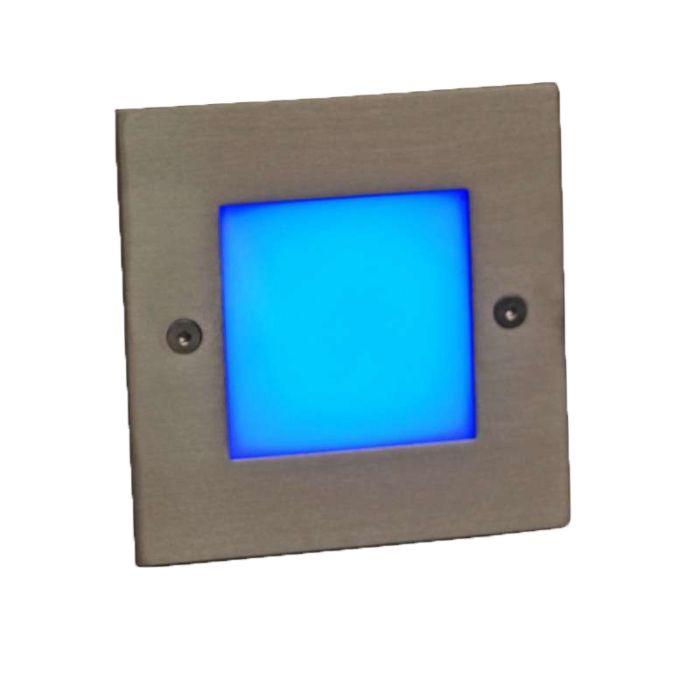 LED-süllyesztett-lámpa-LEDlite-Square-10-kék