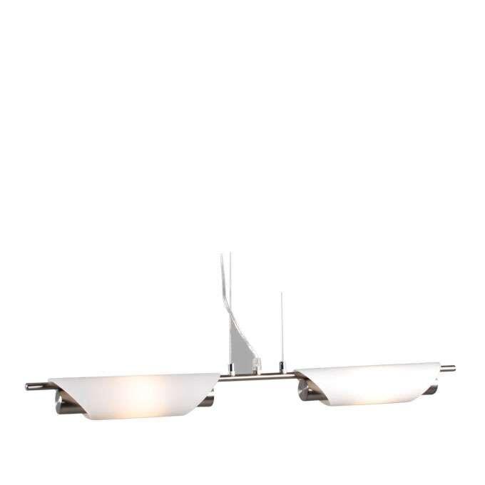 Organ-2-lógó-lámpa-acél