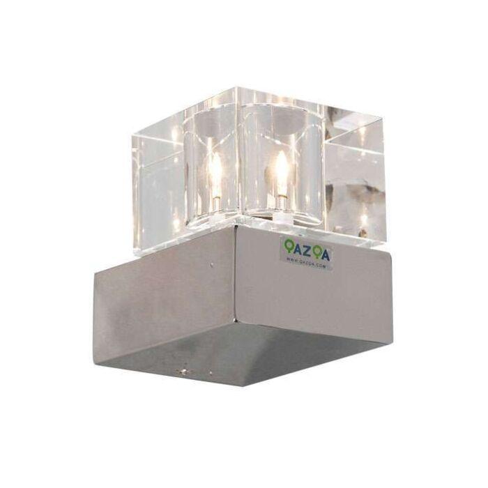 Fali-lámpa-Dobókocka-1-króm