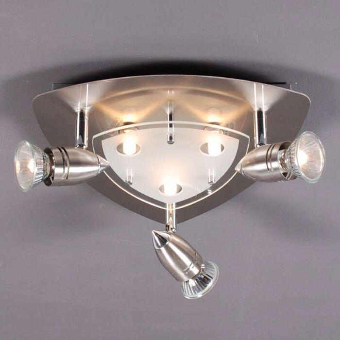 Mennyezeti-lámpa-Malo-6-acél