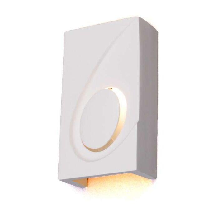 Fali-lámpa-Gipsy-Six