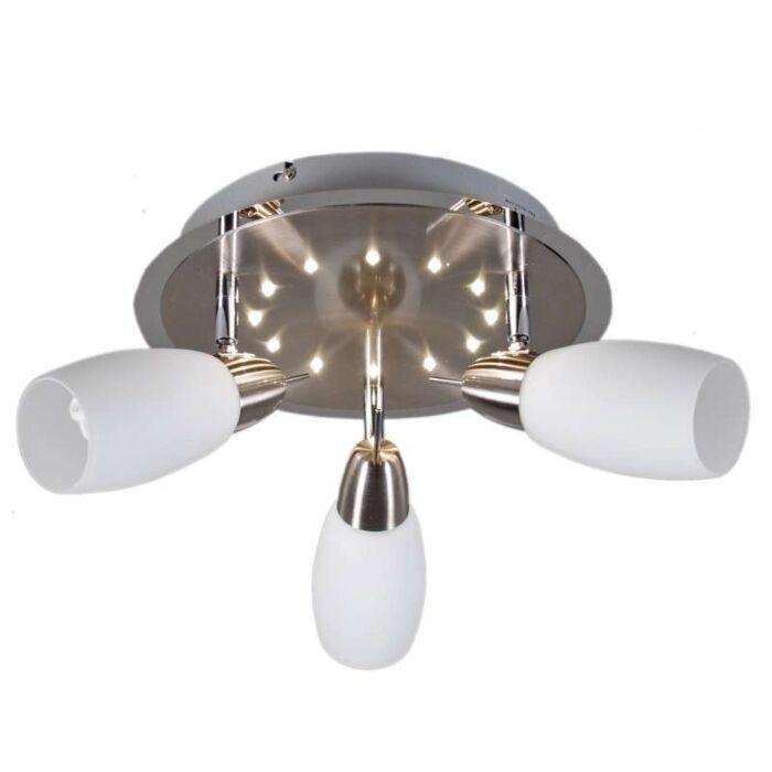 Spot-mennyezeti-lámpa-Atom-3-kerek-LED