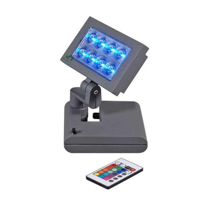 Opton-Flood-Light-grafit-RGB-LED-del
