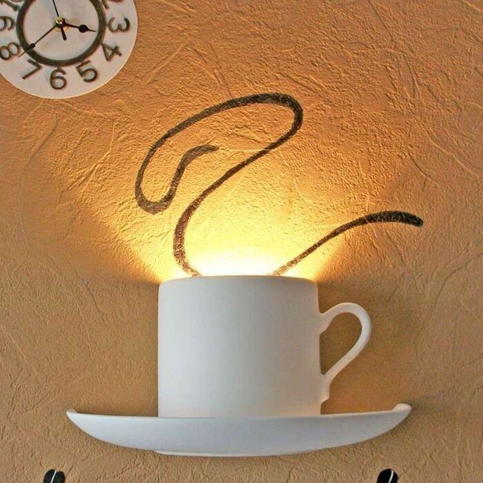 Fali-lámpa-cigány-kávé