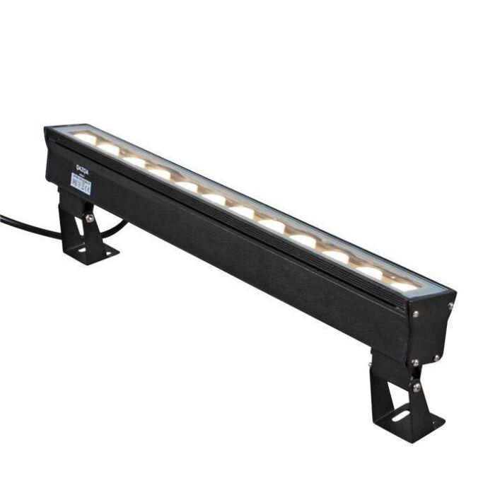 LED-spotlámpa-VAP-12-fekete