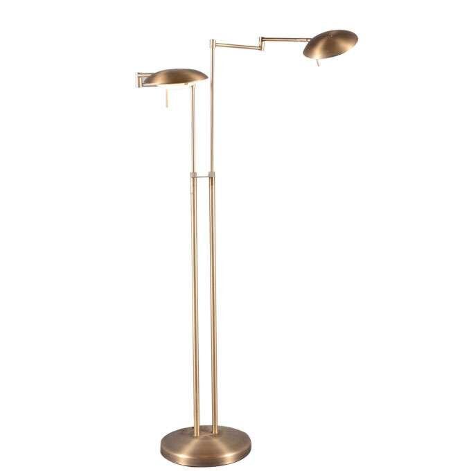 Olvasólámpa-Lawant-2-bronz