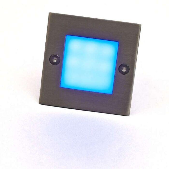 LED-süllyesztett-lámpa-LEDlite-Square-7-kék