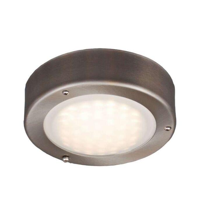 Fali-mennyezeti-lámpa-Saygo-kerek-LED