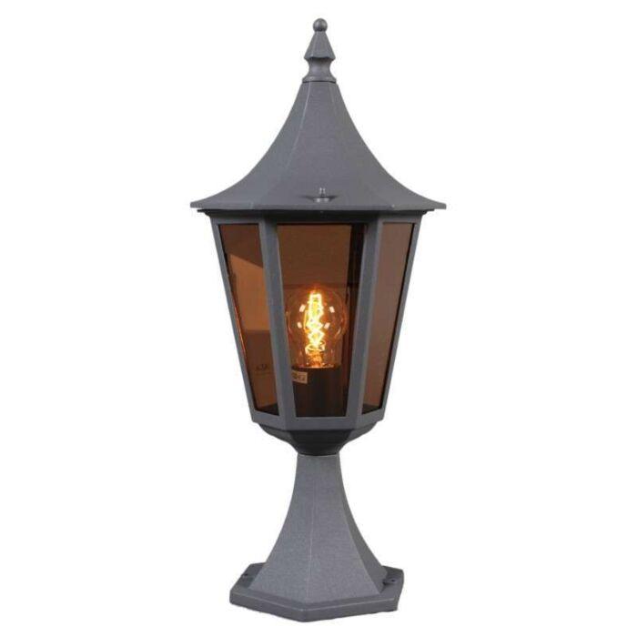Kültéri-lámpa-President-P52-grafit