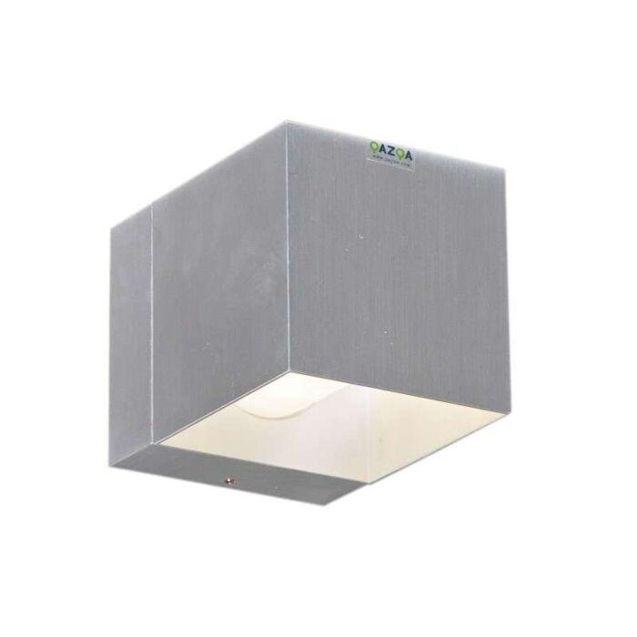 Falilámpa-Luca-alumínium-LED