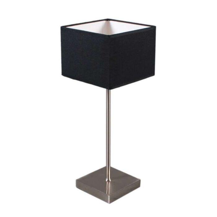 Asztali-lámpa-VT-kicsi-fekete