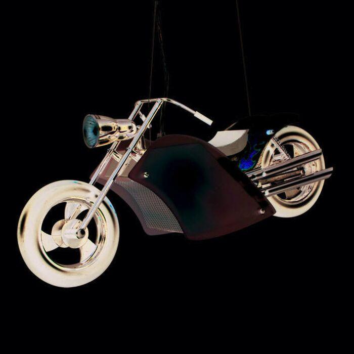 Lógó-lámpa-Kids-Motor
