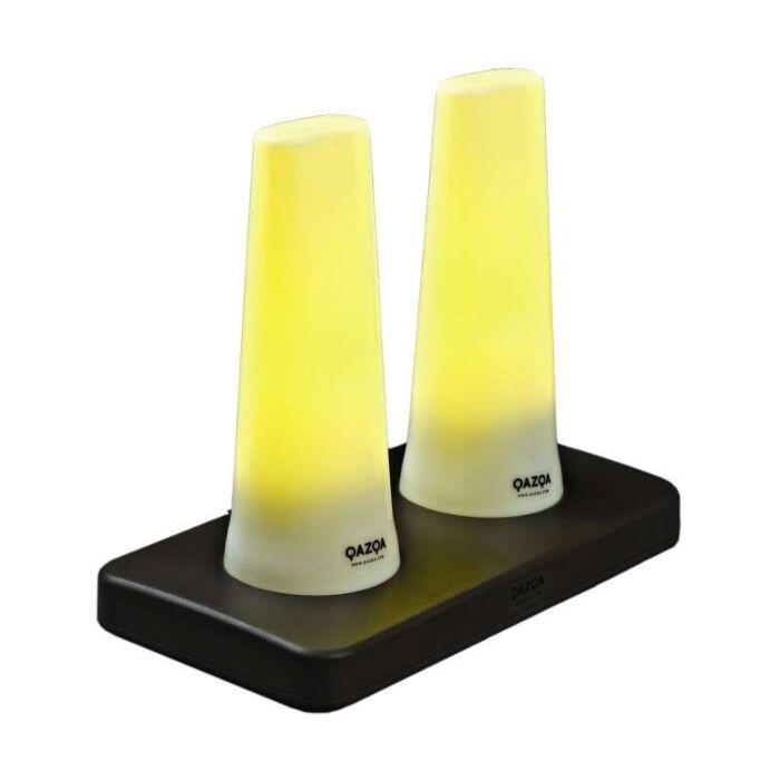 Két-újratölthető-LED-lámpa-TUBE