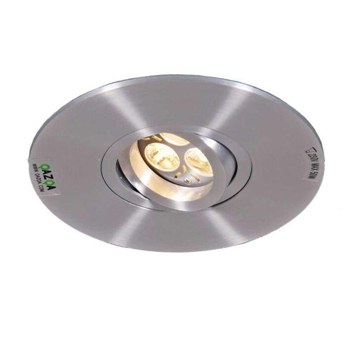 Süllyesztett-spot-Rondoo-1-XL-alumínium