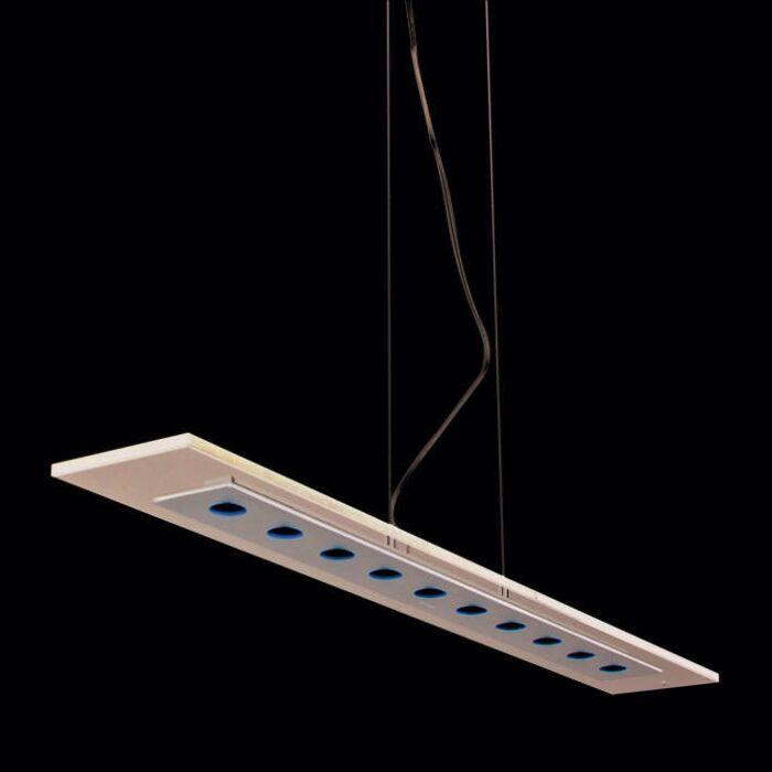 Függőlámpa-Credo-Straight-100-LED-fekete