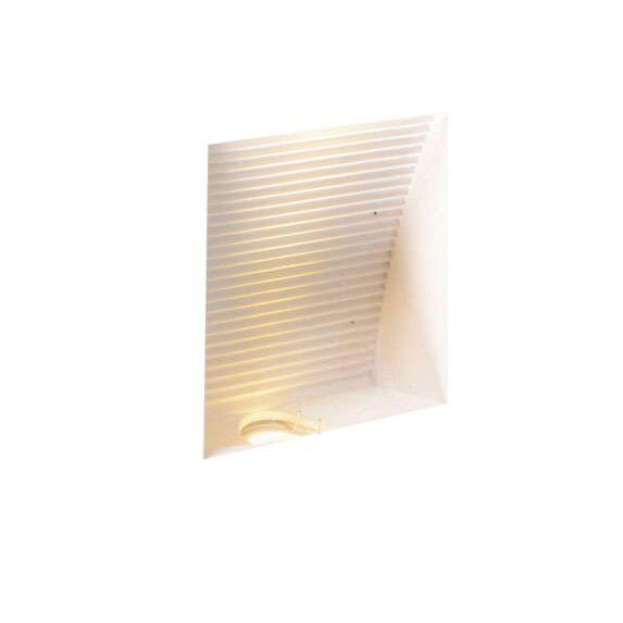 Fali-lámpa-Zero-négyzet-alakú-LED-süllyesztett