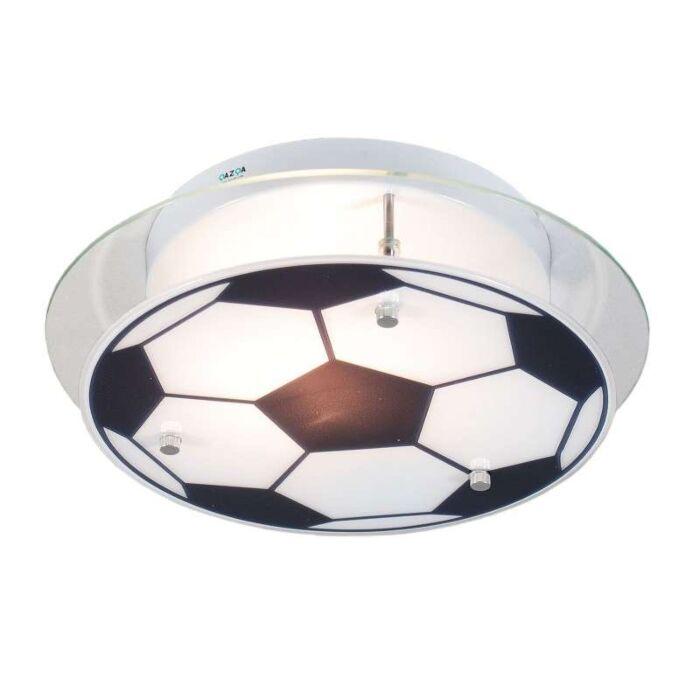 Mennyezeti-lámpa-Kids-Football