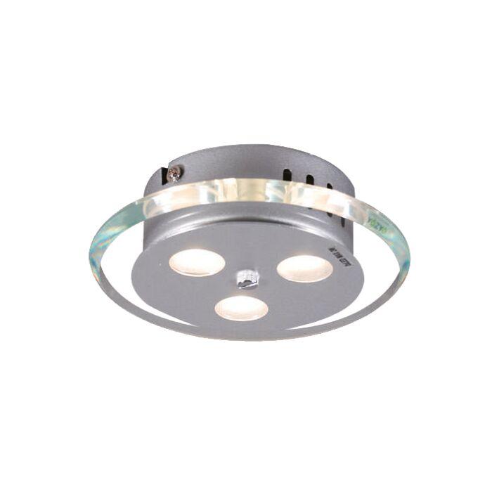 Mennyezeti-lámpa-Credo-round-19-LED-clear