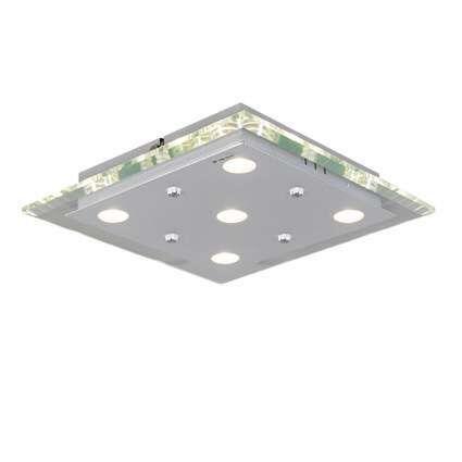 Mennyezeti-lámpa-Credo-square-30-LED-clear