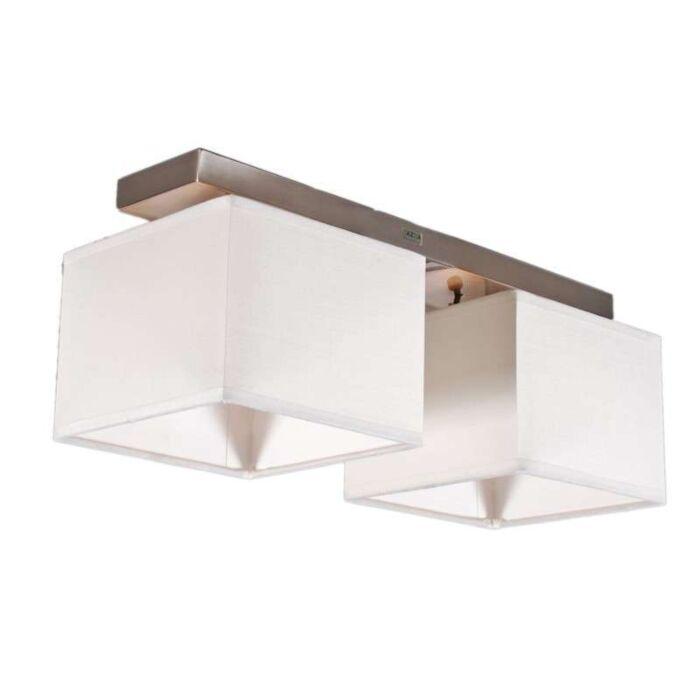 Mennyezeti-lámpa-VT-2-fehér