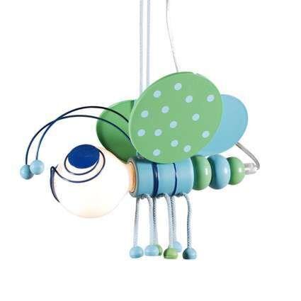 Lógó-lámpa-Kids-Bee-Green
