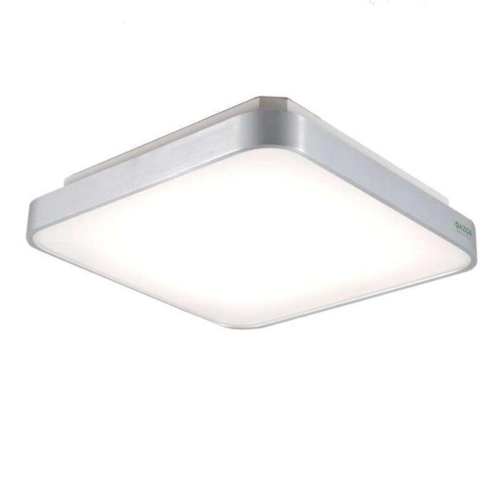 Mennyezeti-lámpa-Screen-Square-40-alumínium
