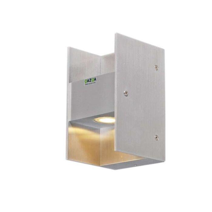Fali-lámpa-Luna-II-alumínium-LED-IP54