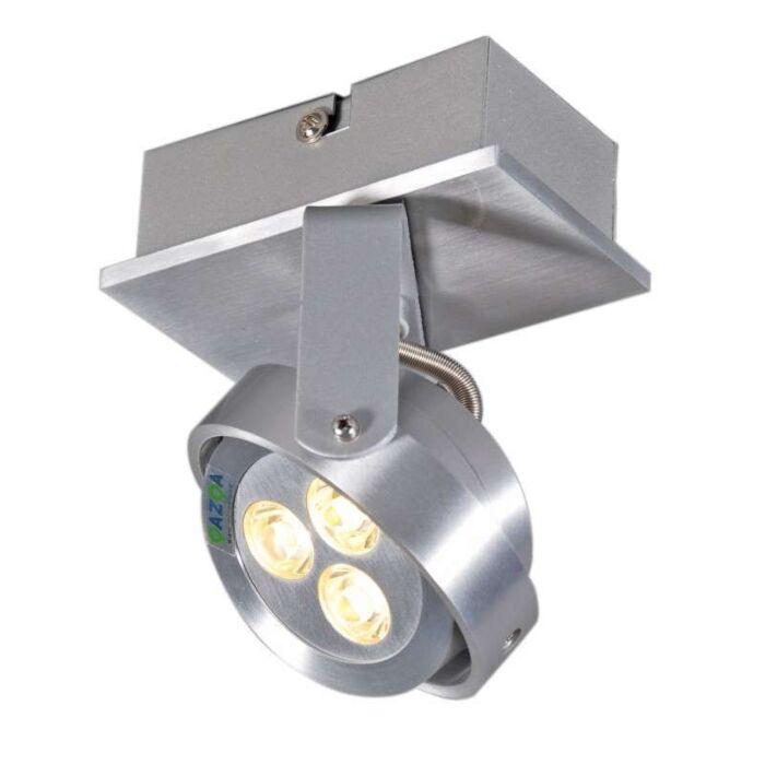 Spot-Keoni-1-LED-alumínium