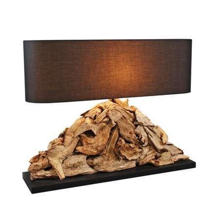 Asztali-lámpa-Raman-Pymia-barna-árnyalattal