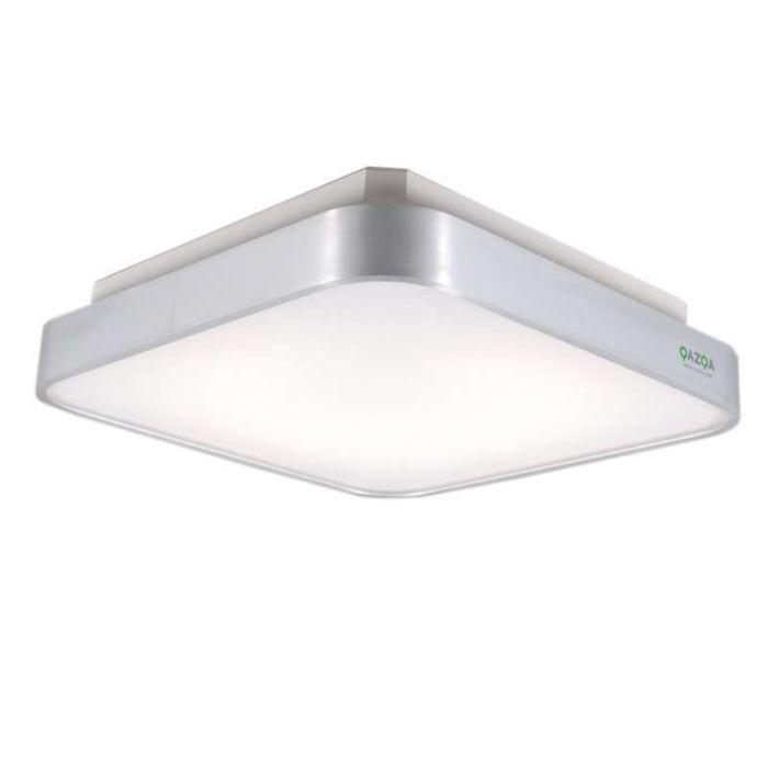 Mennyezeti-lámpa-Screen-Square-30-alumínium