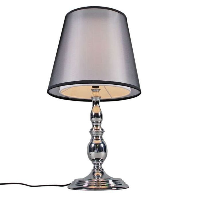 Asztali-lámpa-Mythos-króm-árnyékolással