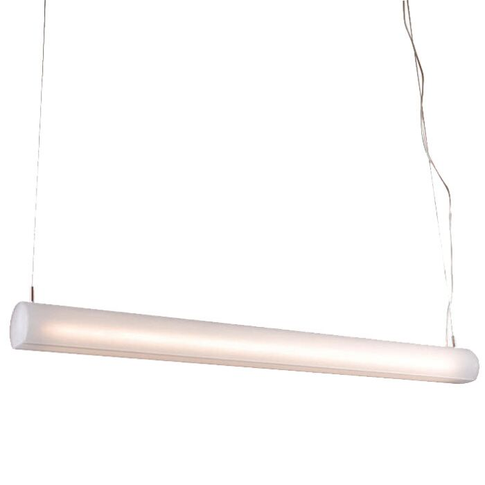Függőlámpa-Cső-alakú-fehér-28W