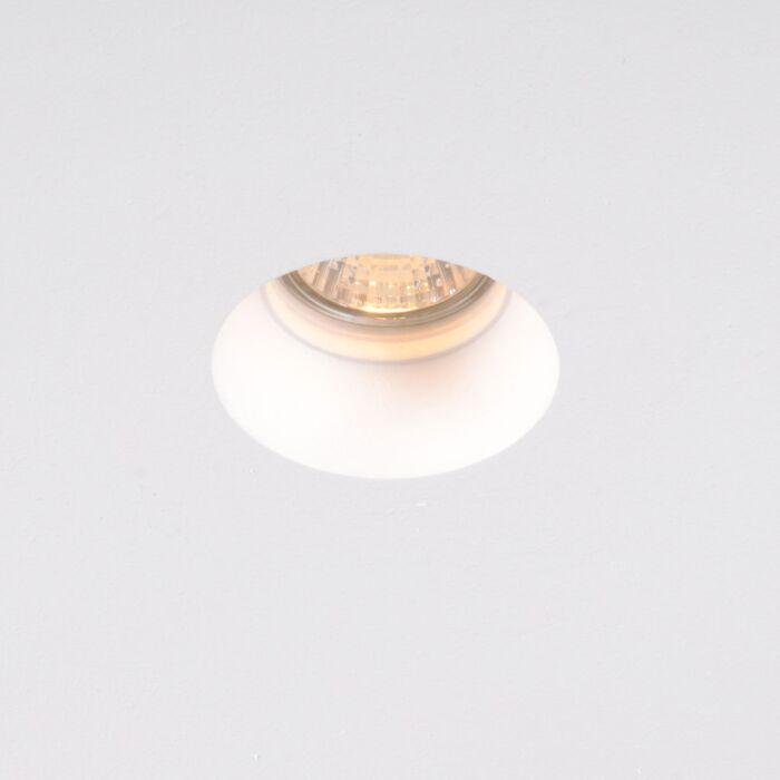 Modern-süllyesztett-spot-mini-kör---Gipsy-Zero