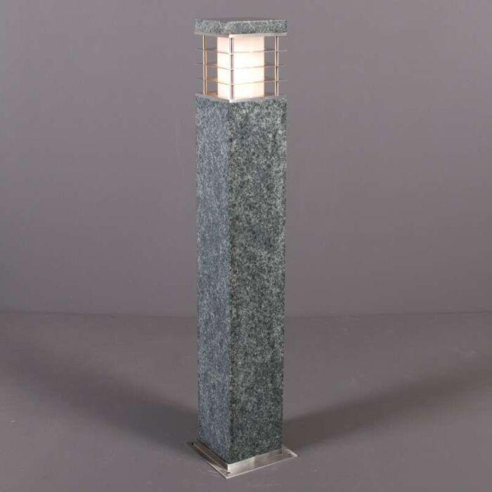 Kültéri-lámpa-Colin-Square-stone-(CSAK-A-GYŰJTÉSRE)