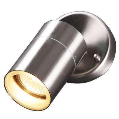 Kültéri-lámpa-Solo-falra-állítható-acél