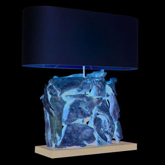 Asztali-lámpa-Raman-Recta-fehérített-krém-árnyalattal