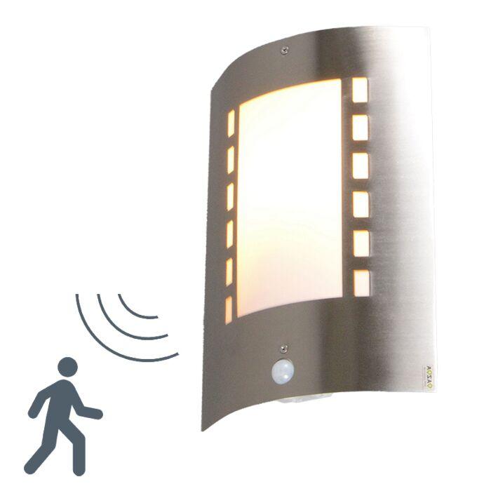 Kültéri-lámpa-Emmerald-mozgásérzékelővel