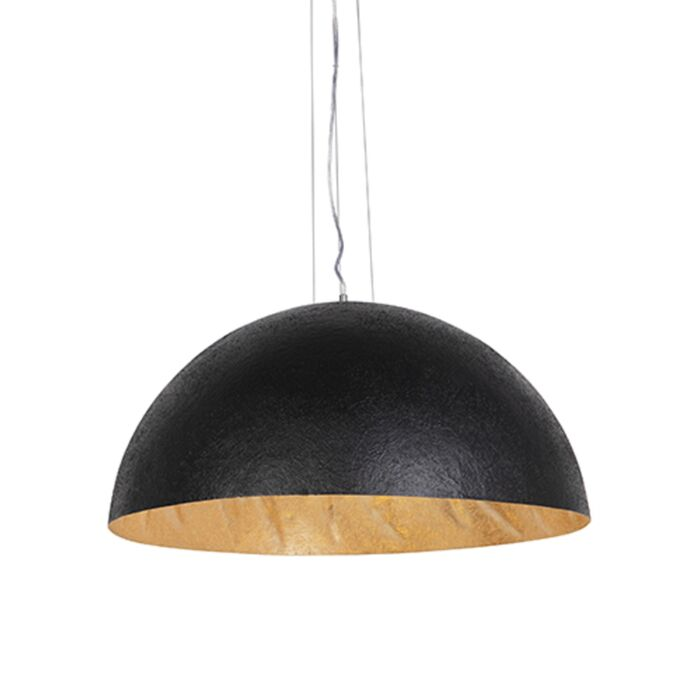 Ipari-függesztett-lámpa,-arany,-70-cm---Magna