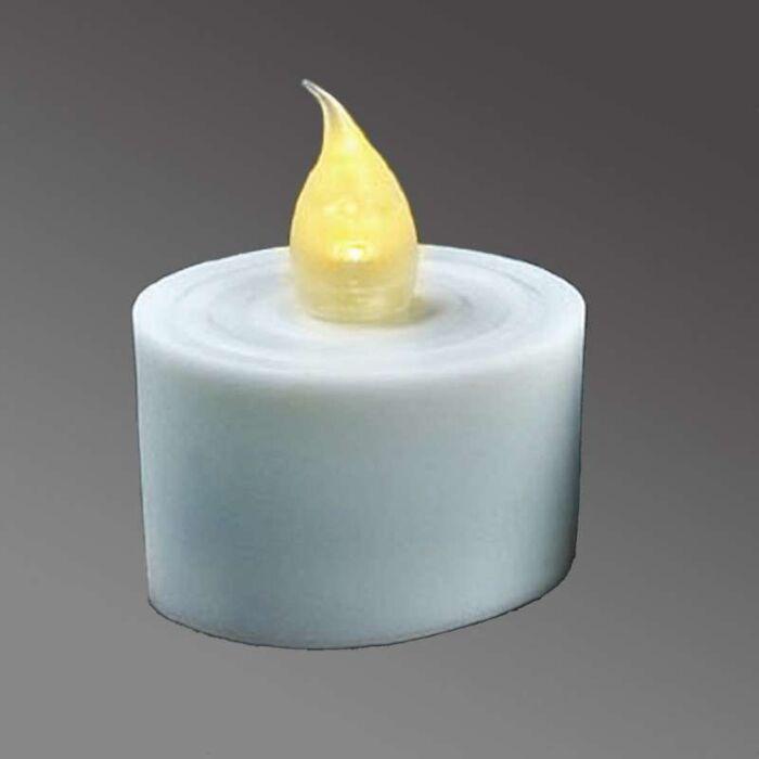 Tartalék-újratölthető-LED-gyertya