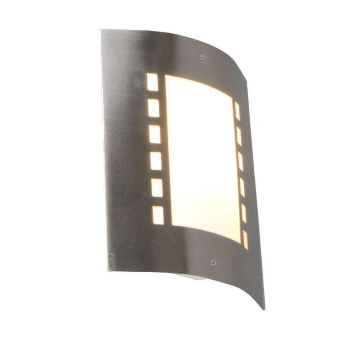 Kültéri-lámpa-Emmerald-világos---sötét-érzékelővel