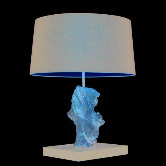 Asztali-lámpa-Suchin-természetes,-fekete-árnyalattal