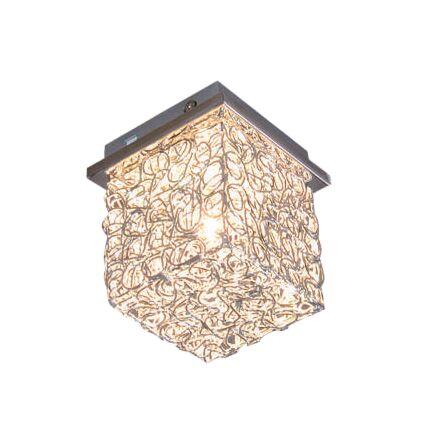 Mennyezeti-lámpa-Draht-Square-S-alumínium