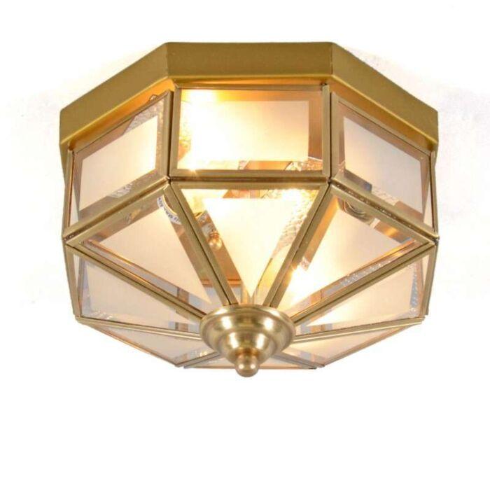 Mennyezeti-lámpa-Newfield-2-bronz