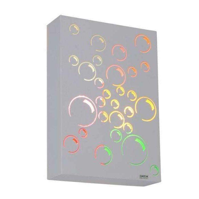 Fali-lámpa-Kids-Bubbles
