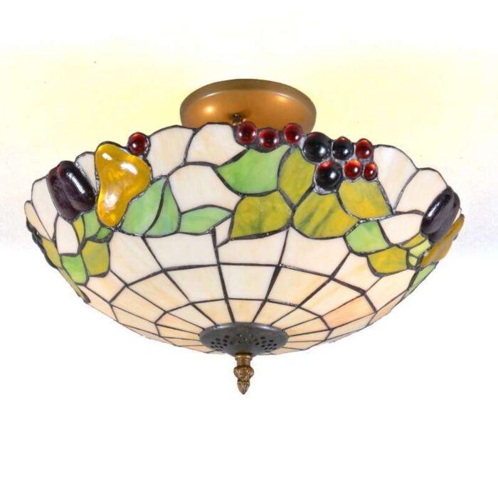 Tiffany-mennyezeti-lámpa-Mybster