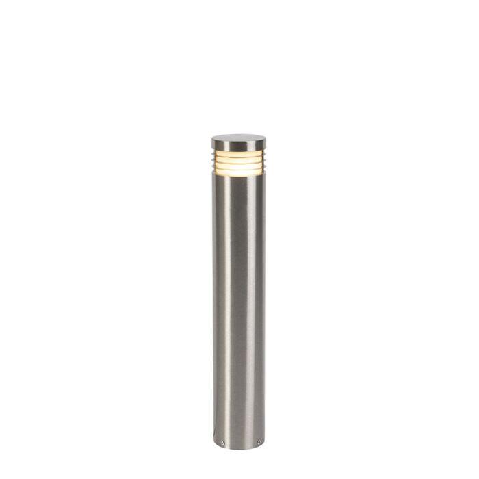 Modern-álló-kültéri-lámpa-acél-60-cm-IP44---Doc